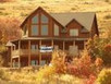 Bear Lake Cabin