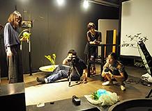 加工・試作 プロカメラマンによる撮影