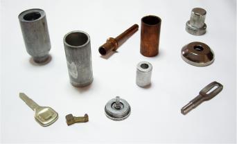 量産,様々な素材に対応できます