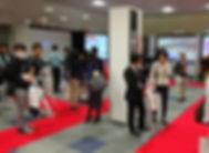 大阪勧業展2017大阪ケイオスコーナー