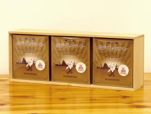 大阪産認定商品「ホリデーブレンドコーヒー」