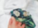 作業着ファッションショー,ボタン(マツダ(株))
