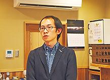コマ大戦実践,講師:山崎詩郎 大阪大学 特任講師