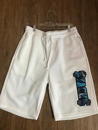 $TACK$ Camo Men's Shorts