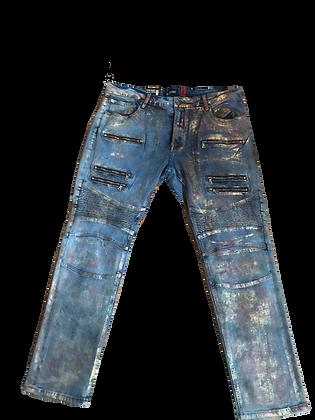 Makobi Dark Wash Jeans