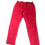 Thumbnail: Solid Red Slim Fit Skinny Jeans