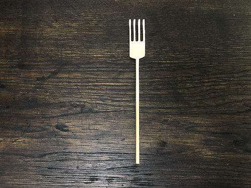 真鍮のポク S