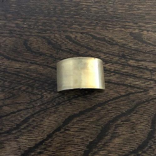 真鍮のヘアカフス S2 FL