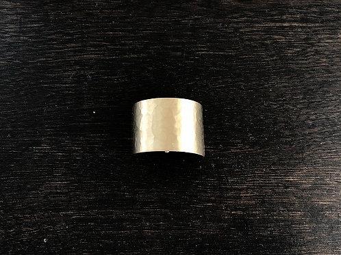 真鍮のヘアカフス S HT