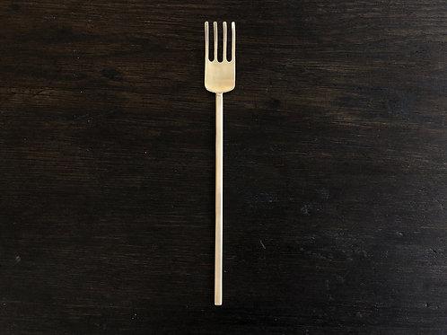 真鍮のポク M
