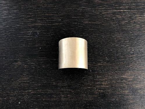 真鍮のヘアカフス M FL