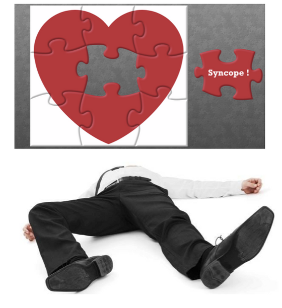 Solving the Puzzle of Syncope Part. 1