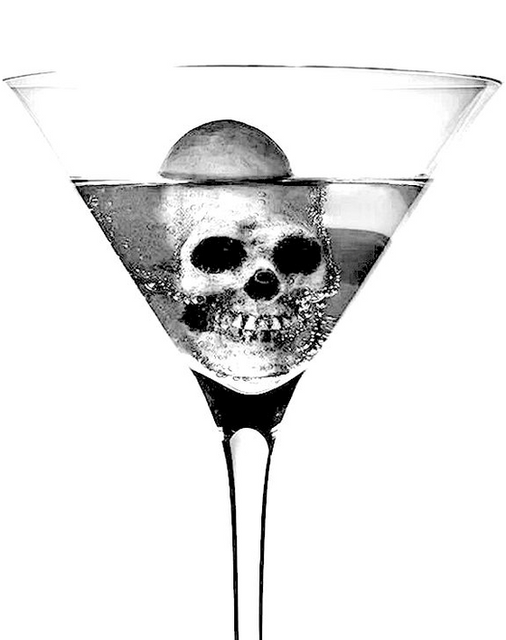 A Drink to Die From Part.1