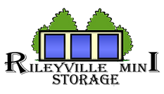 Rileyville Mini Storage Logo