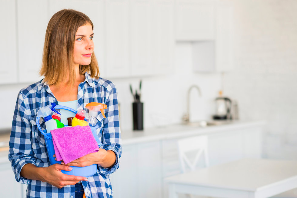 beautiful-young-woman-holding-cleaning-e