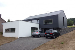 Maison Hampteau