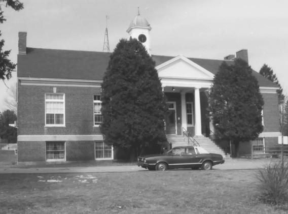 Administration 1992