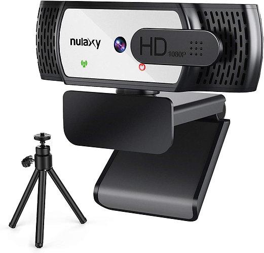 Nulaxy C906 Autofocus Webcam
