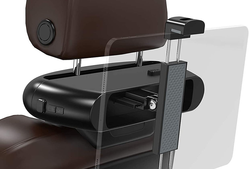 Nulaxy D5 Car Tablet Holder
