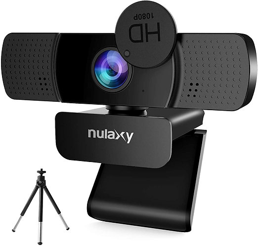 Nulaxy C903 HD 1080P Webcam