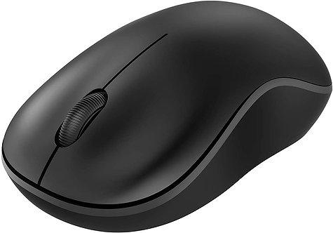 Nulaxy M500 Bluetooth Mouse- Black