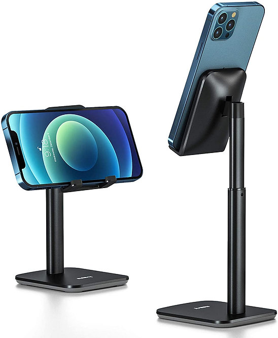 Nulaxy T1 Phone Stand-Black