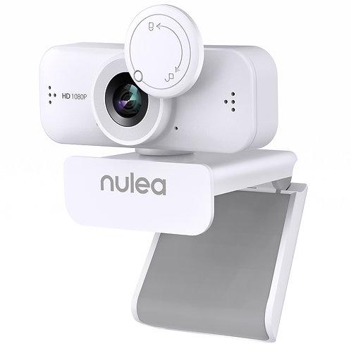 Nulea C902 HD Webcam 1080P with Microphone