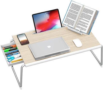 Nulaxy Laptop Bed Tray Desk