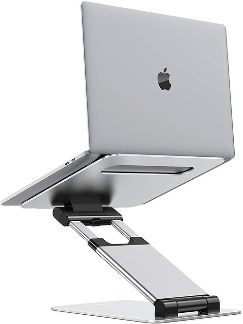 C5 Laptop Stand--Silver