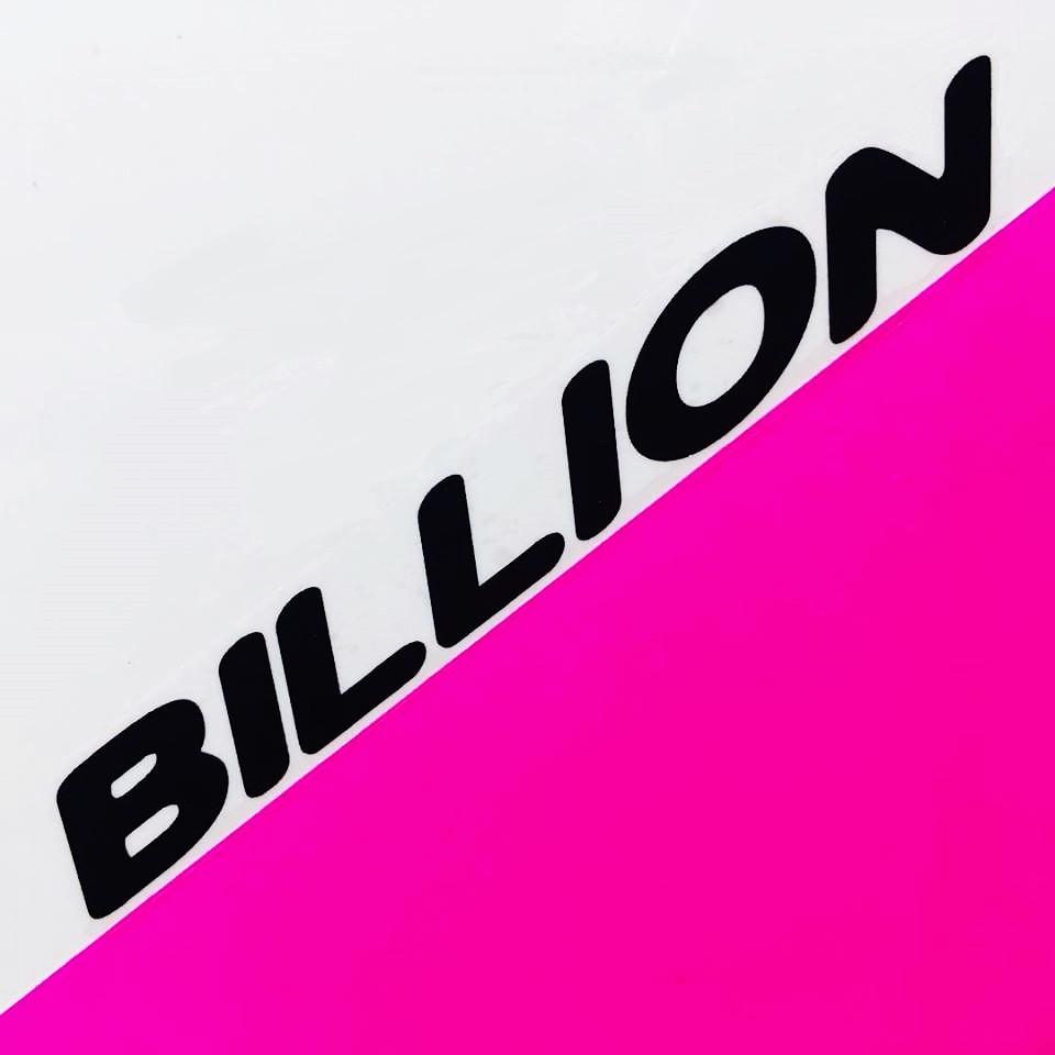 BILLION自転車工房 @ファビコン