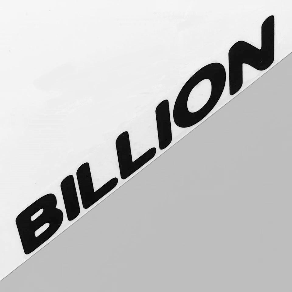 BILLION's SHOP @ファビコン