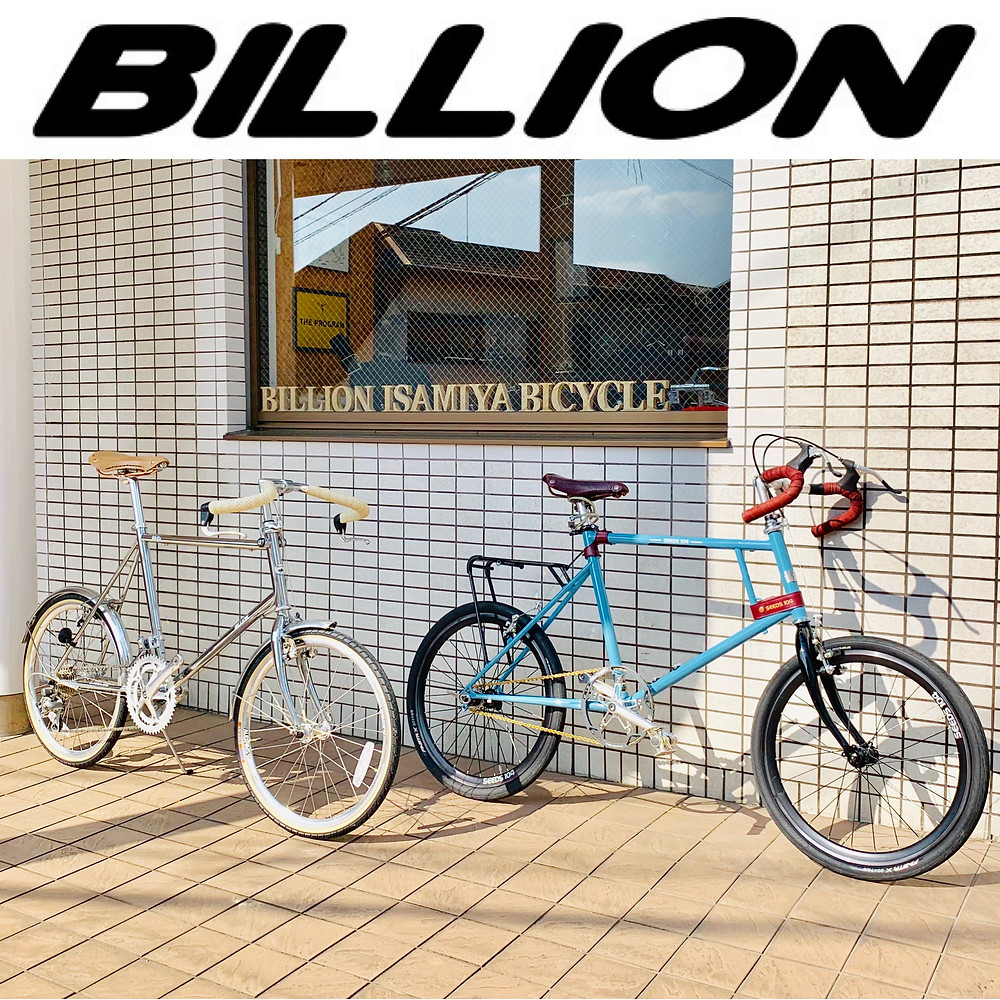 ☆詳しくはBILLION blogで...☆☆彡