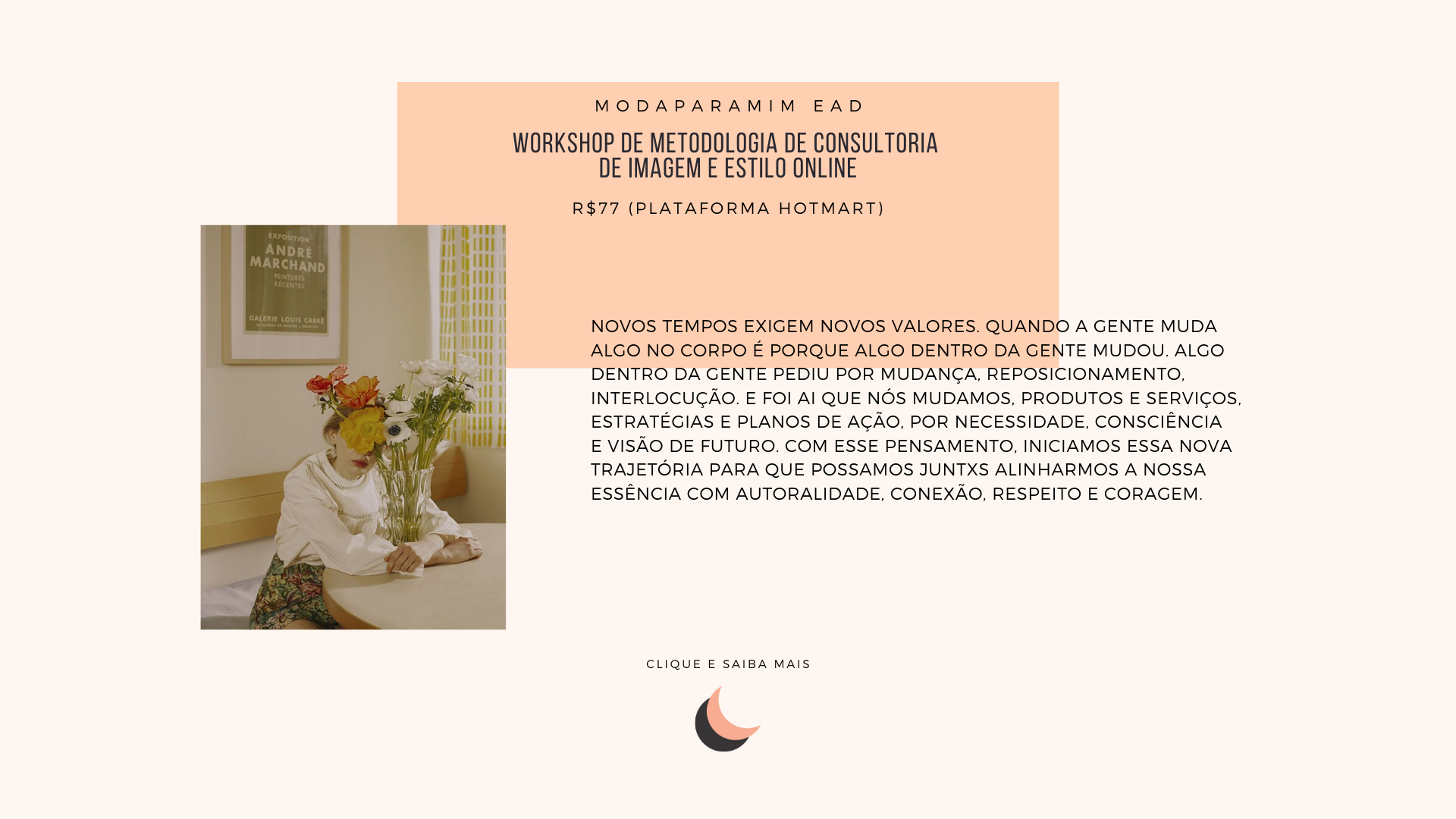 Workshop de Metodologia