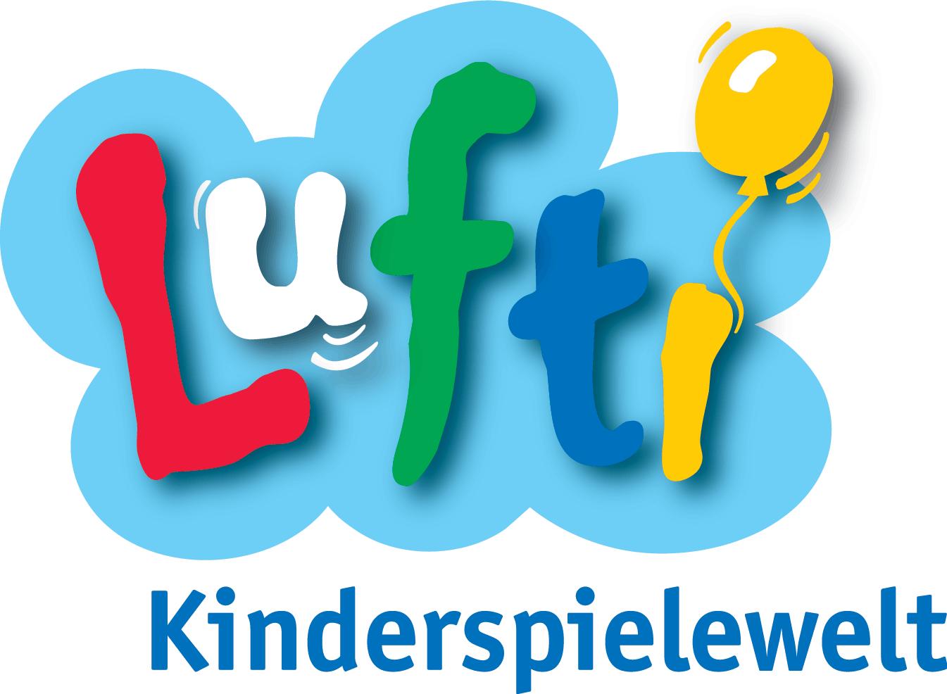 Lufti Kinderspielewelt