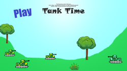 Tank Title