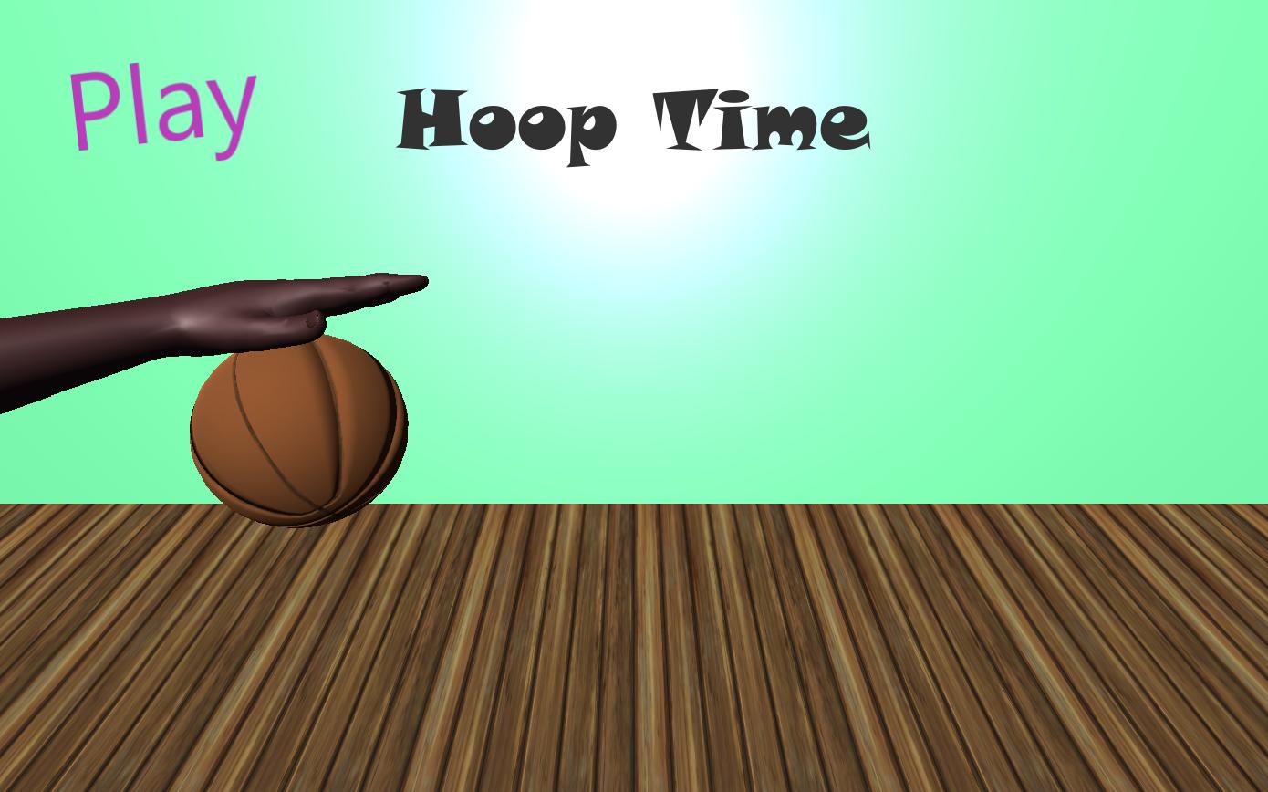 Hoop Time