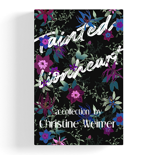 Tainted Lionheart by Christine Weimer