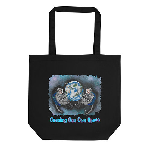 Our Galaxy Tagline Eco-Tote