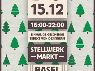 Stellwerk-Weihnachtsmarkt