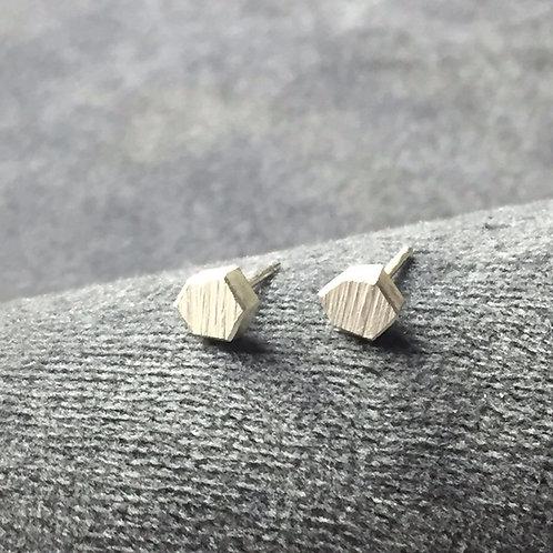 Honeycomb Mini Stud