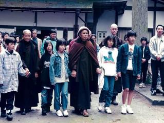 池田久代さん連載「ティク・ナット・ハンの地球仏教」