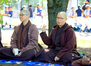 【Update】5/19熊野古道を歩く瞑想・5/20 マインドフルネスの実践会 in 興禅寺(だるま寺)