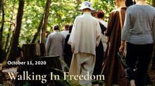 10/11ティク・ナット・ハン師継続日に全世界で歩く瞑想を