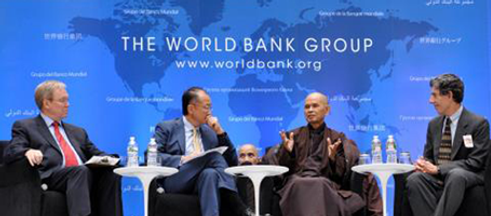 Tnh_The world Bank Group