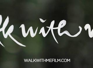 映画「Walk With Me」予告編