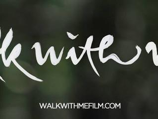 映画「Walk With Me」サイトの日本語版