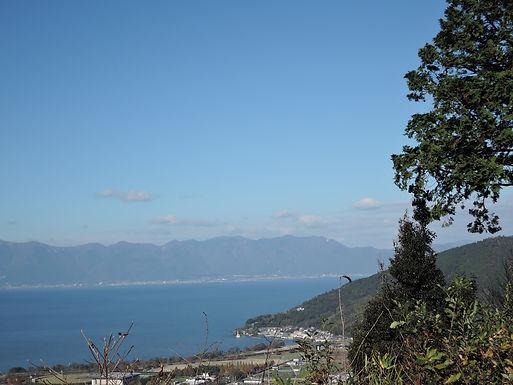 琵琶湖サンガ