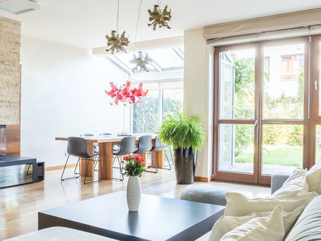 Like Home Improvement Projects? Window Film Offers Great Benefits
