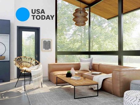 House Window Films Keep Your Home Cool As The Summer Heats Up