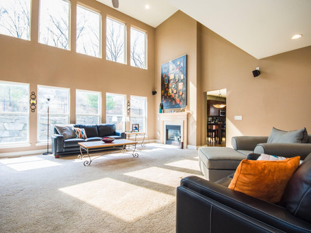 Home Improvements - 3 Benefits Found With Residential Window Films